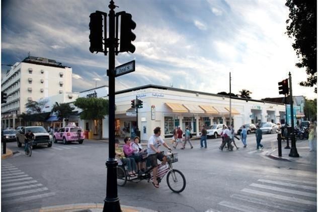 Commerciale per Affitto alle ore 400 Duval Street Key West, Florida 33040 Stati Uniti
