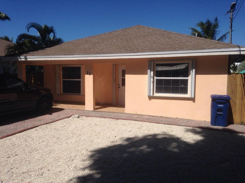 Villa per Affitto alle ore 22 Bass Avenue Key Largo, Florida 33037 Stati Uniti