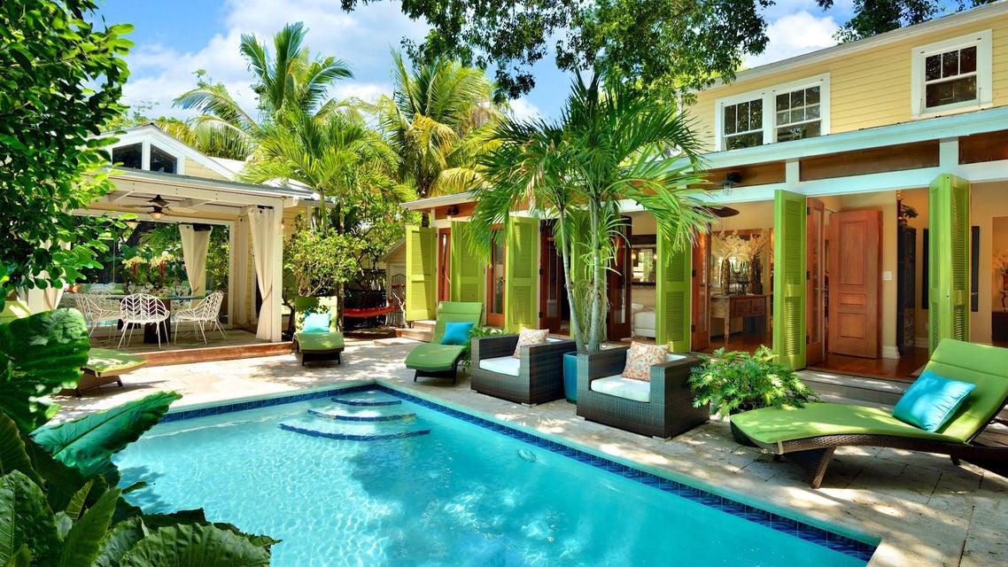 800 Georgia Street, Key West, FL 33040