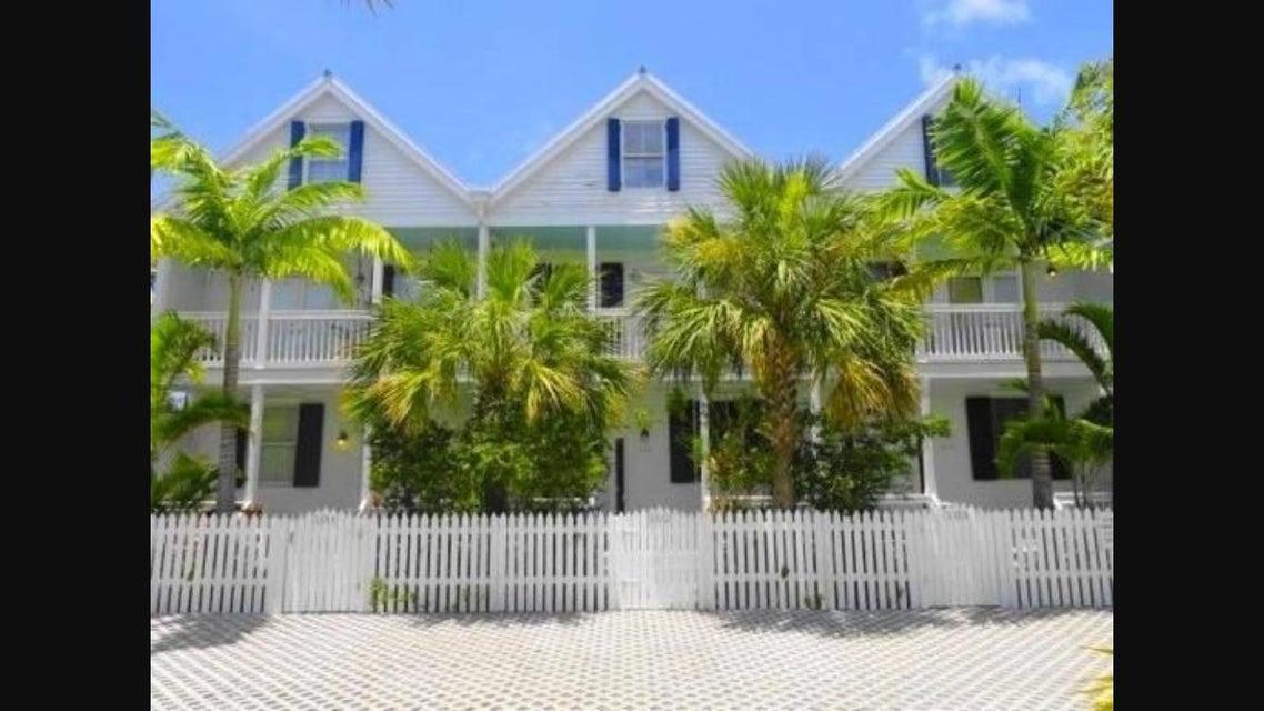 809 Washington Street 103, Key West, FL 33040