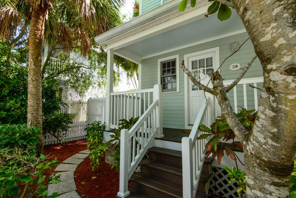 Additional photo for property listing at 28 Kingfisher Lane  Key West, Φλοριντα 33040 Ηνωμενεσ Πολιτειεσ