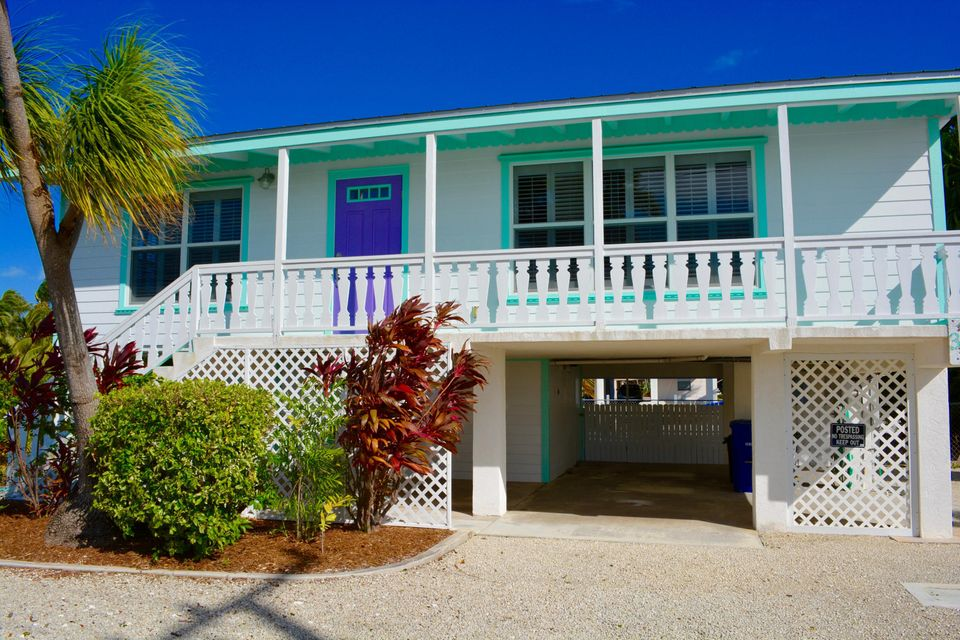 345 Pirates Road, Little Torch Key, FL 33042
