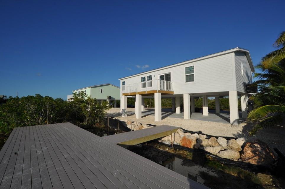 786 Jamaica Lane, Little Torch Key, FL 33042