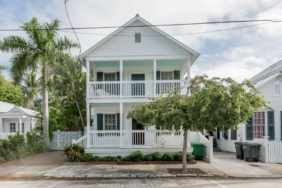 529 Grinnell Street, Key West, FL 33040