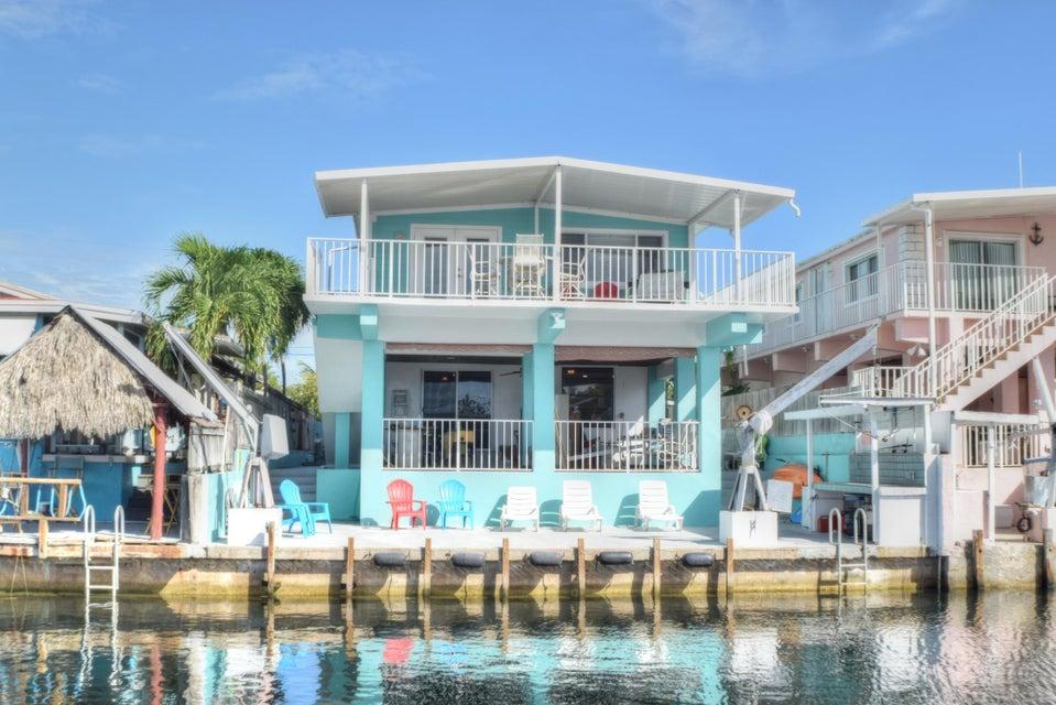 Nhà ở một gia đình vì Bán tại 162 Normandy Drive 162 Normandy Drive Key Largo, Florida 33070 Hoa Kỳ