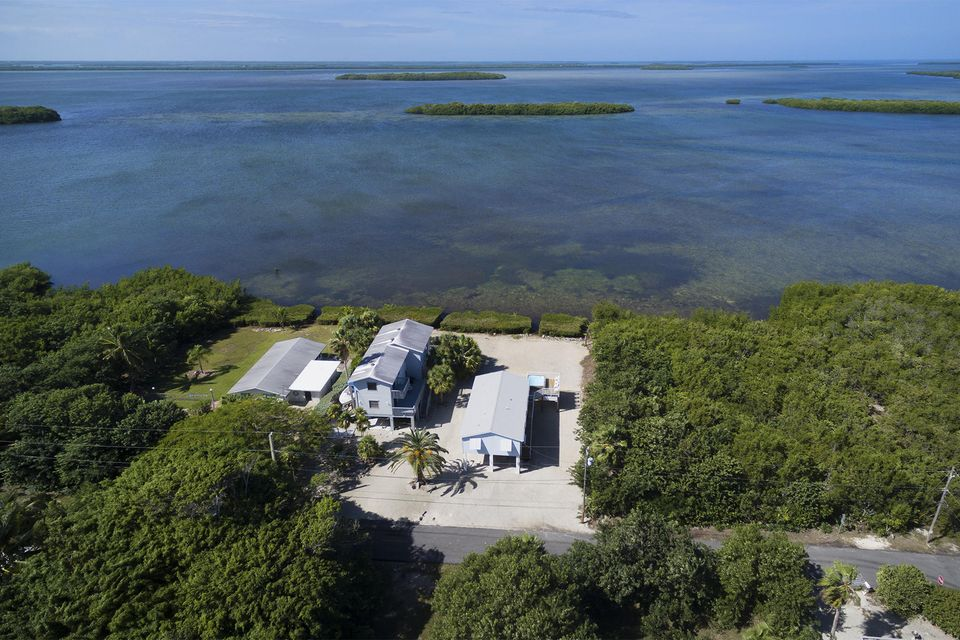 3960 Mary Road, Big Pine Key, FL 33043