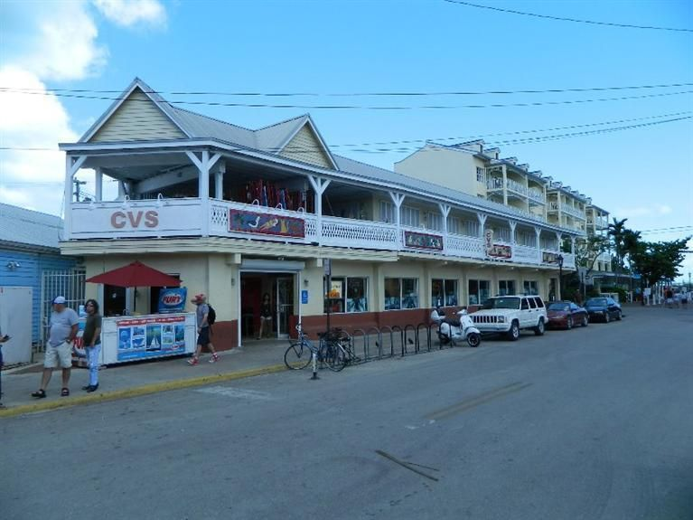 Commercial for Rent at 12 Duval Street 12 Duval Street Key West, Florida 33040 United States