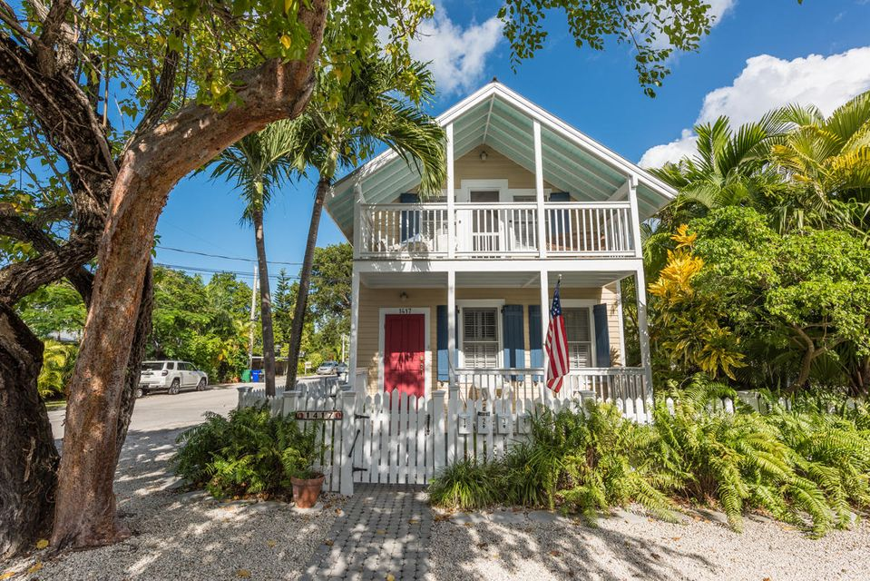 1417 Ashby Street, Key West, FL 33040