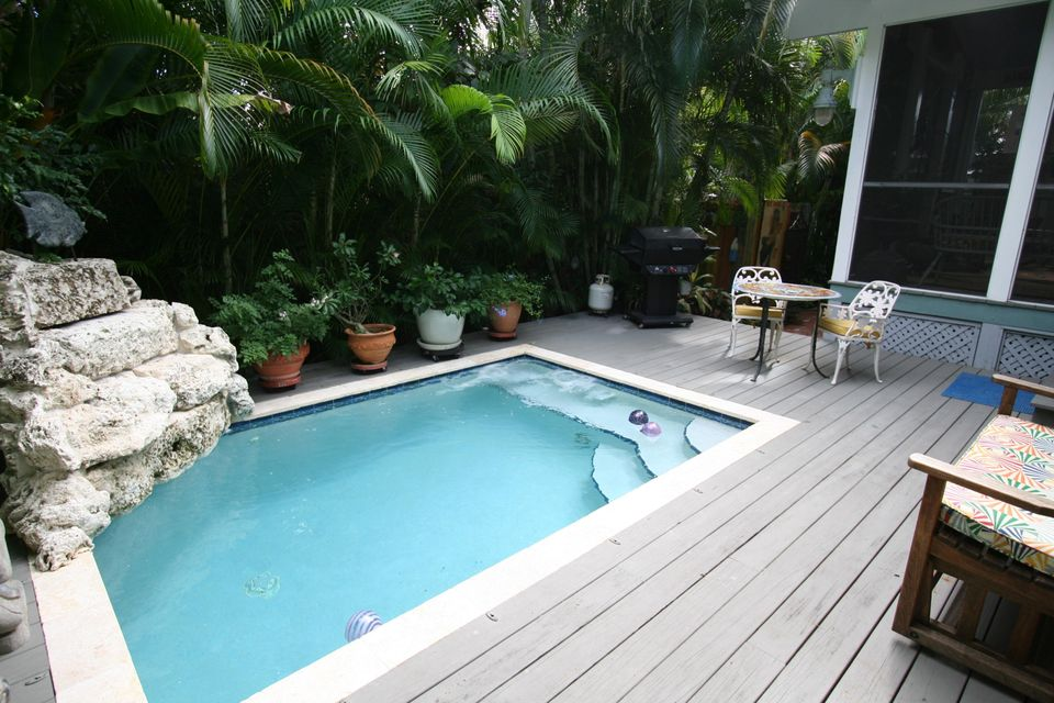 Preferred Properties Key West - MLS Number: 123505