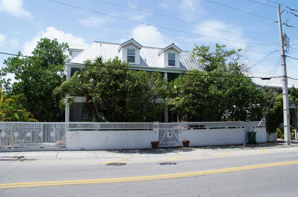 Additional photo for property listing at 703 Eaton Street  Key West, 플로리다 33040 미국