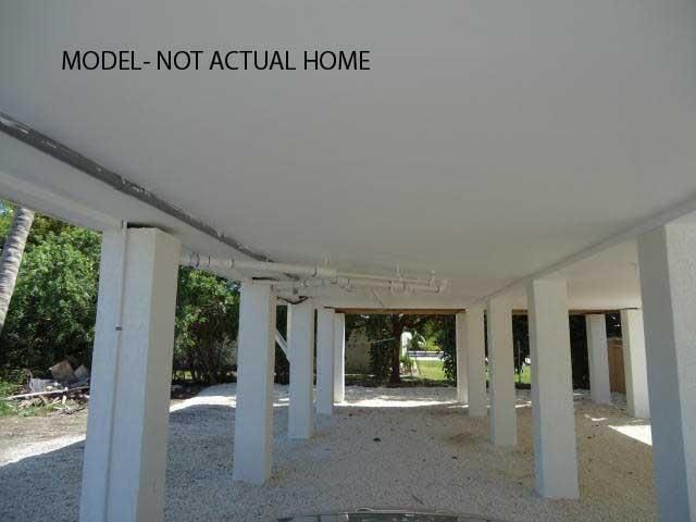 Additional photo for property listing at 599W 105th Street  Marathon, Florida 33050 Vereinigte Staaten