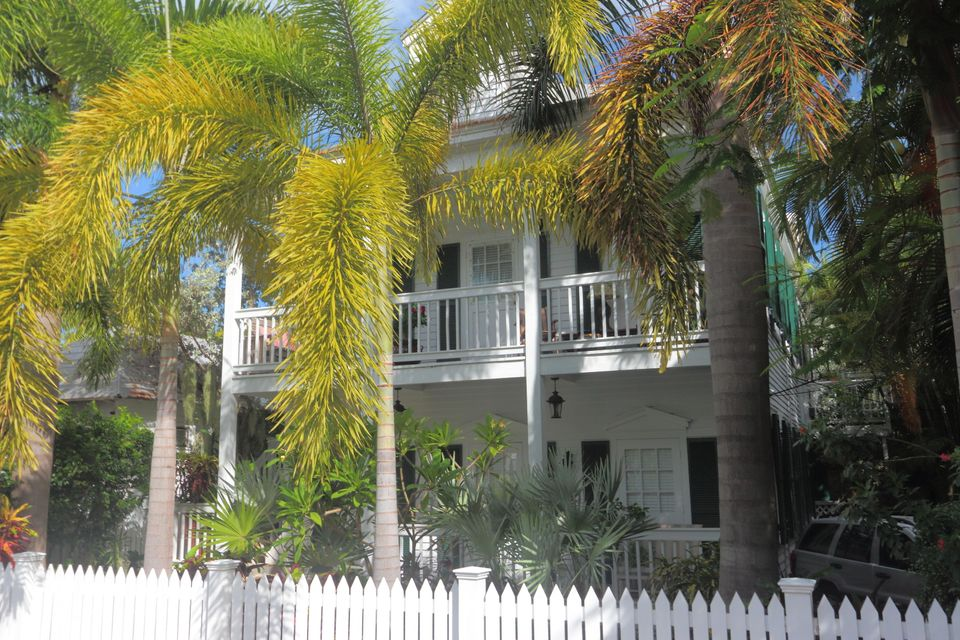 817 Eaton Street 2, Key West, FL 33040