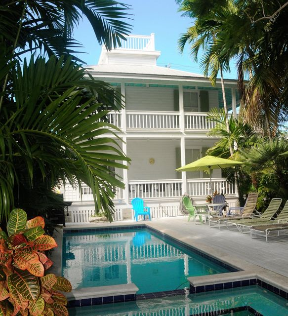 Additional photo for property listing at 700 Thomas Street  Key West, Florida 33040 Vereinigte Staaten