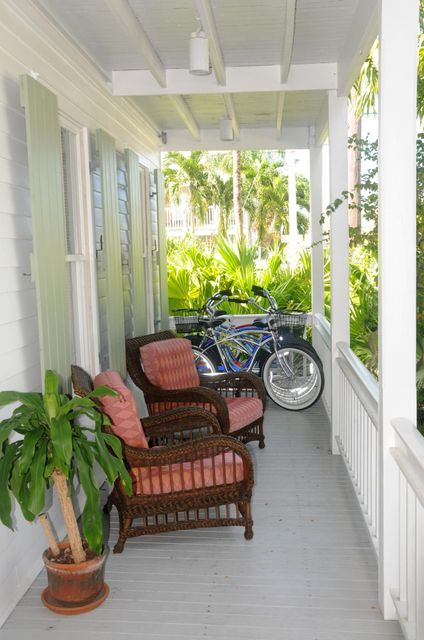 Additional photo for property listing at 700 Thomas Street  Key West, Florida 33040 Stati Uniti