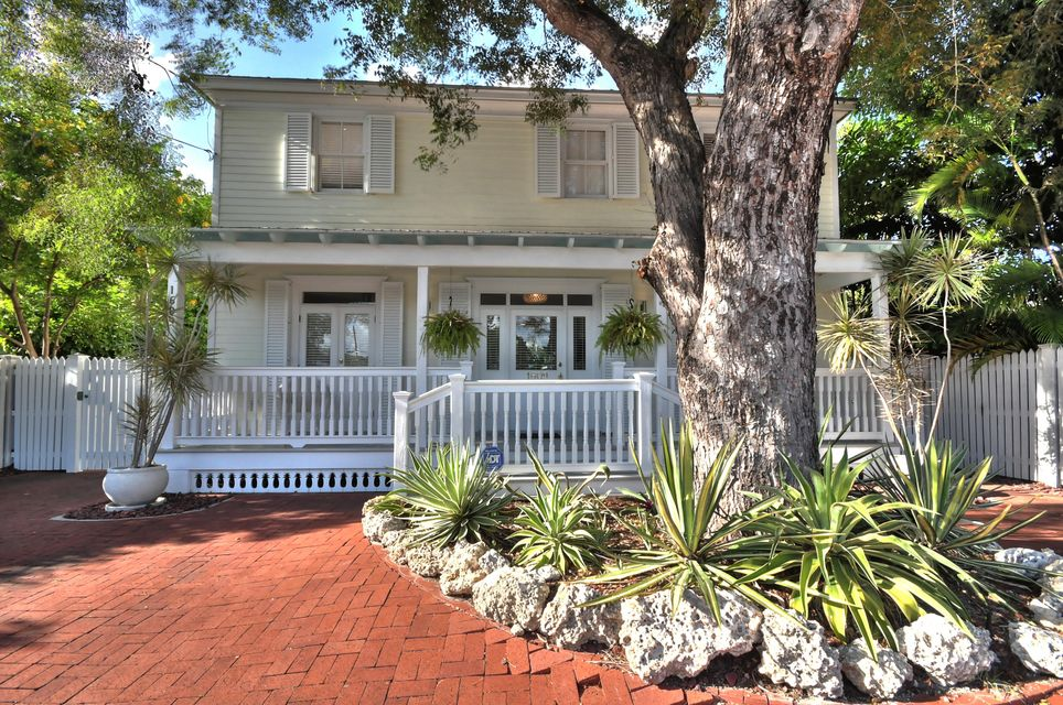 1609 Flagler Avenue, Key West, FL 33040