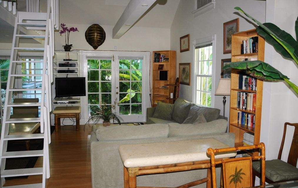 Enfamiljshus för Hyra vid 714 Thomas Street Key West, Florida 33040 Usa