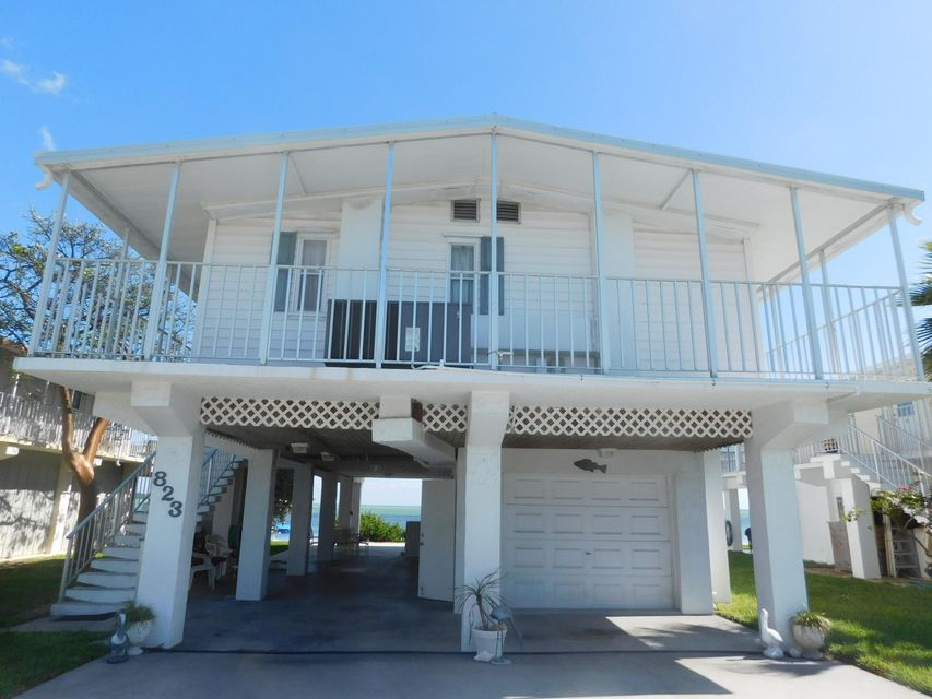 Additional photo for property listing at 823 S Jade Drive  Key Largo, 플로리다 33037 미국