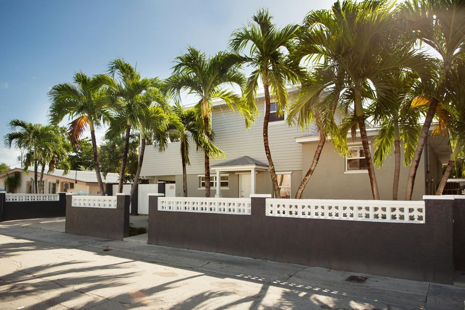 1512 Catherine Street, Key West, FL 33040