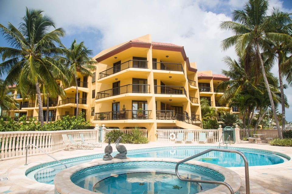 Condominium for Sale at 101 E Ocean Drive Key Colony, Florida 33051 United States