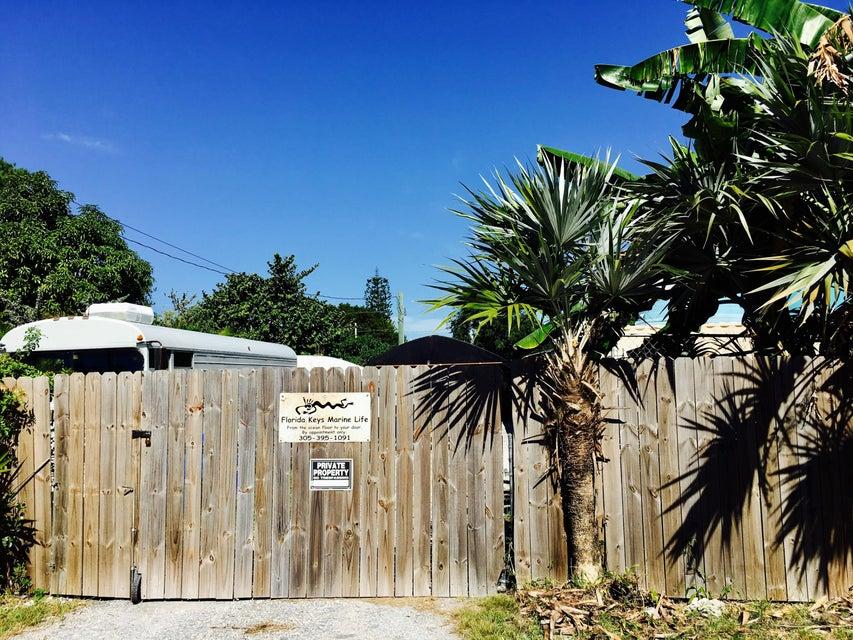 29431 Big Pine Street, Big Pine Key, FL 33043