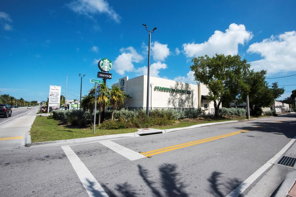Commercial for Sale at 2500-2510 N ROOSEVELT Boulevard Key West, Florida 33040 United States