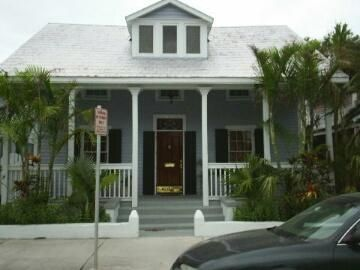 1015 Eaton Street, Key West, FL 33040
