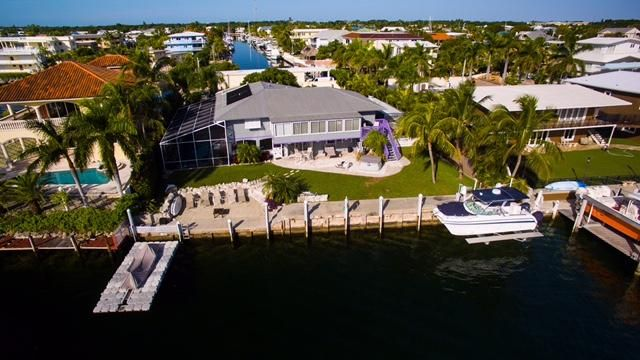 308 Atlantic Boulevard, Key Largo, FL 33037