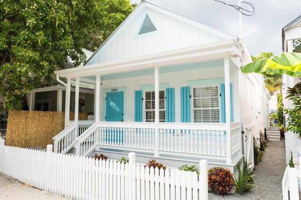 1309 Newton Street, Key West, FL 33040