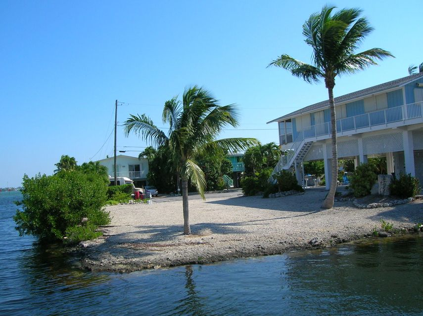 Terreno por un Venta en Lot 30 Blackbeard Road Summerland Key, Florida 33042 Estados Unidos