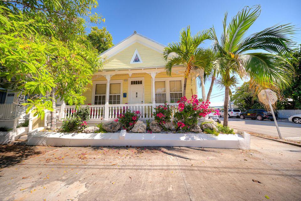 Additional photo for property listing at 1025 Varela Street  Key West, 플로리다 33040 미국