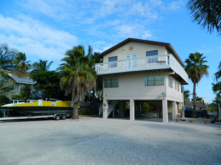 Additional photo for property listing at 177 Caribbean Drive  Summerland Key, Florida 33042 Verenigde Staten