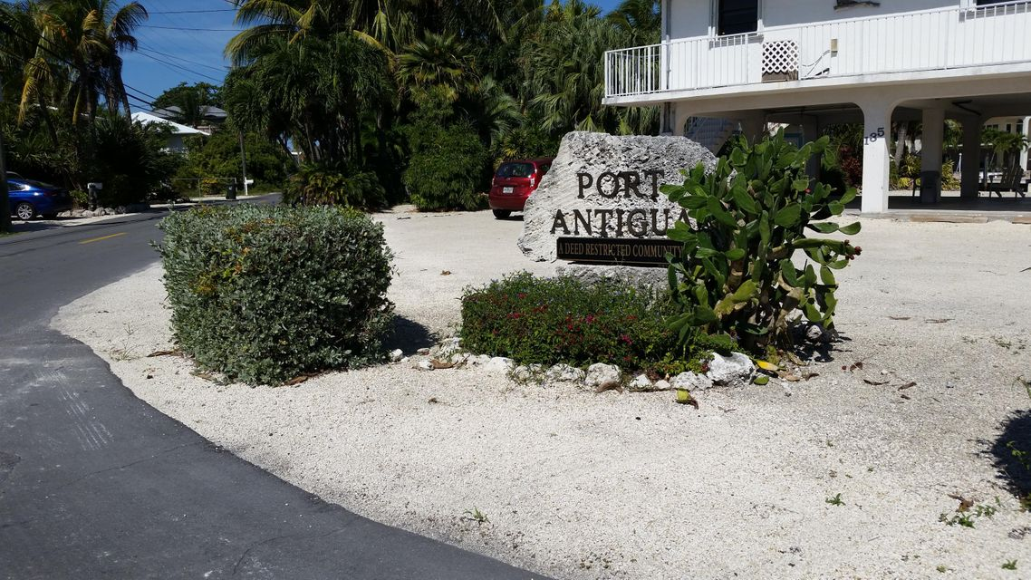 Terreno para Venda às 155 north Gulfview Drive Islamorada, Florida 33070 Estados Unidos