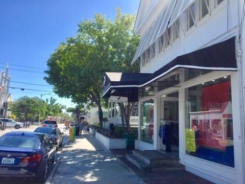 Commerciale per Affitto alle ore 330 DUVAL Street Key West, Florida 33040 Stati Uniti
