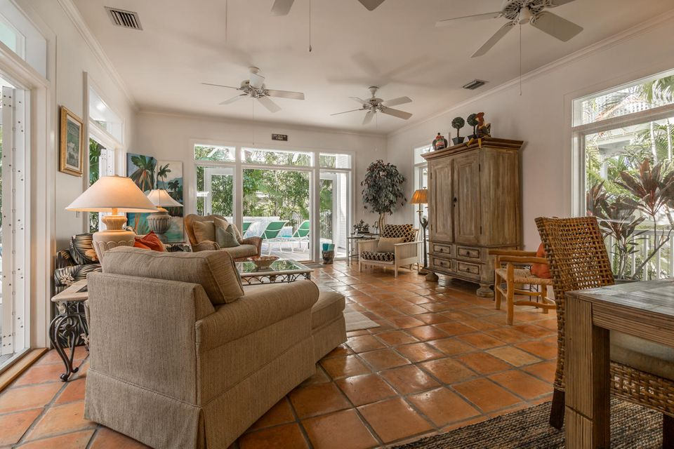 Additional photo for property listing at 318 Admirals Lane  Key West, Florida 33040 Amerika Birleşik Devletleri