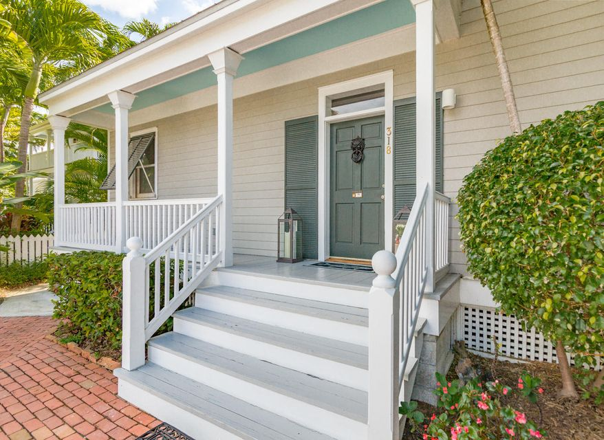 Additional photo for property listing at 318 Admirals Lane  Key West, Florida 33040 United States