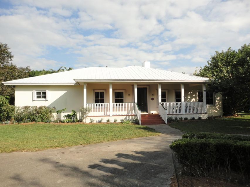 Casa Unifamiliar por un Venta en 29335 SW 199th Avenue Other Areas, Florida 00000 Estados Unidos
