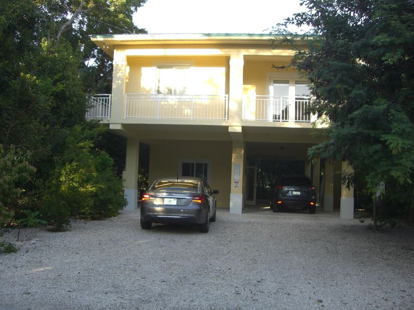Casa Unifamiliar por un Alquiler en 1021 Snapper Lane Key Largo, Florida 33037 Estados Unidos