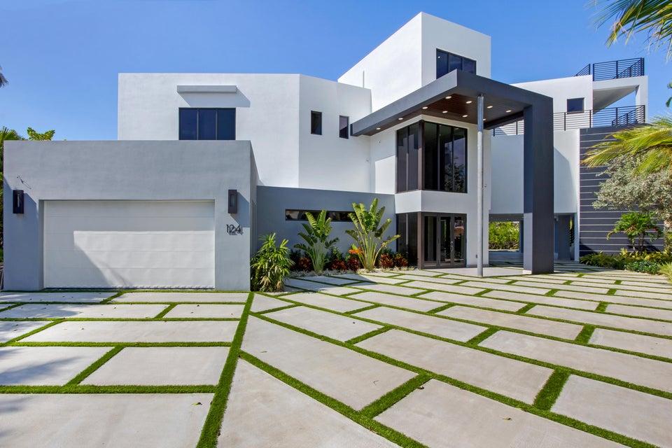 Vivienda unifamiliar por un Venta en 124 W Plaza del Lago 124 W Plaza del Lago Islamorada, Florida 33036 Estados Unidos