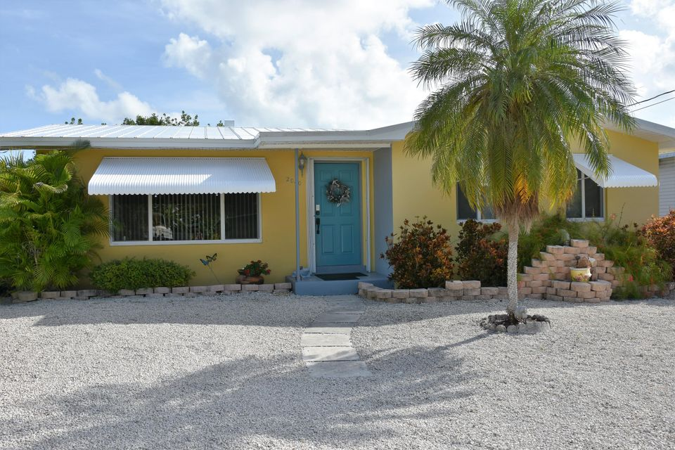 Additional photo for property listing at 2040 Dolphin Drive  Marathon, Florida 33050 Estados Unidos