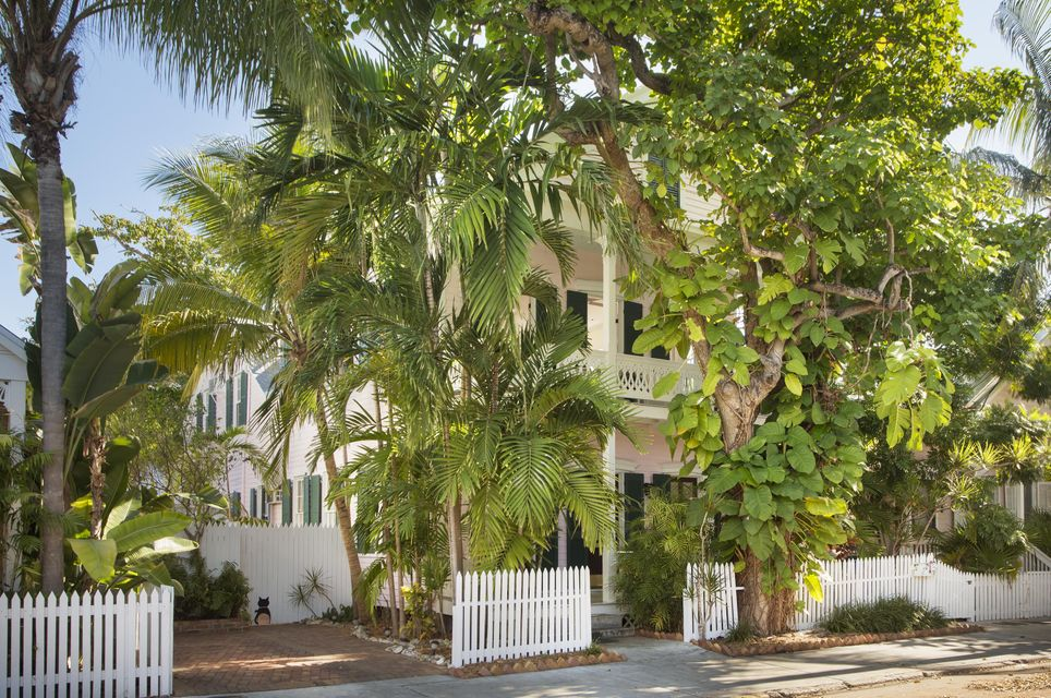 Casa multifamiliare per Vendita alle ore 611 William Street 611 William Street Key West, Florida 33040 Stati Uniti
