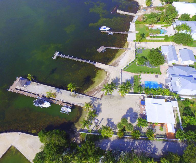Single Family Home for Sale at 150 Bayview Drive Key Largo, Florida 33037 United States