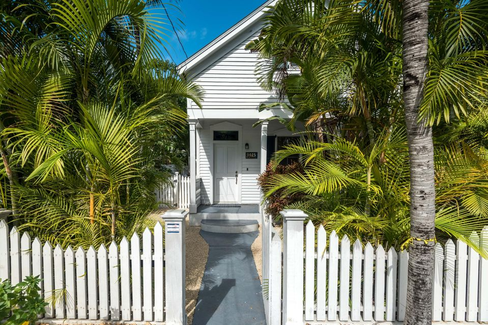 Additional photo for property listing at 1025 Eaton Street  Key West, Florida 33040 Verenigde Staten
