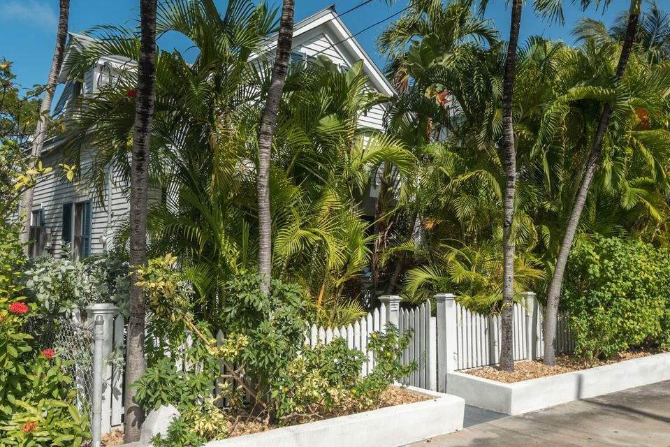 Additional photo for property listing at 1025 Eaton Street  Key West, Florida 33040 Estados Unidos