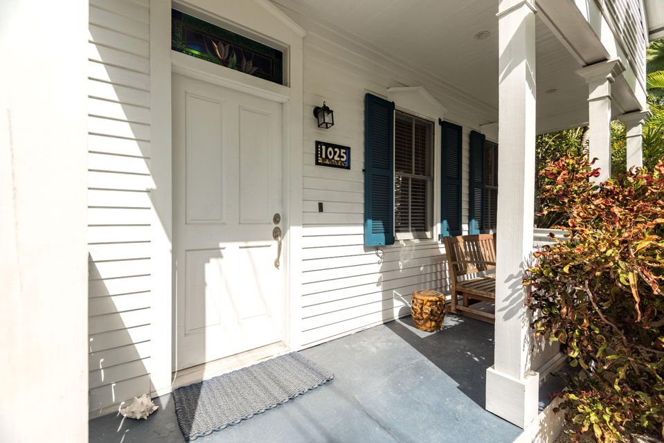 Additional photo for property listing at 1025 Eaton Street  Key West, Florida 33040 Usa