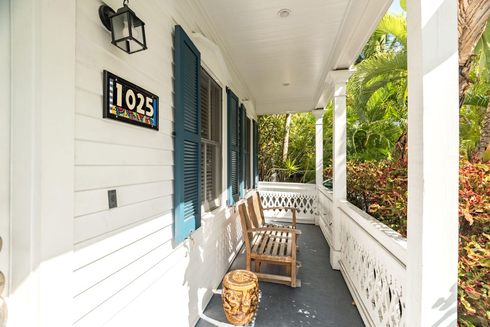 Additional photo for property listing at 1025 Eaton Street  Key West, Φλοριντα 33040 Ηνωμενεσ Πολιτειεσ