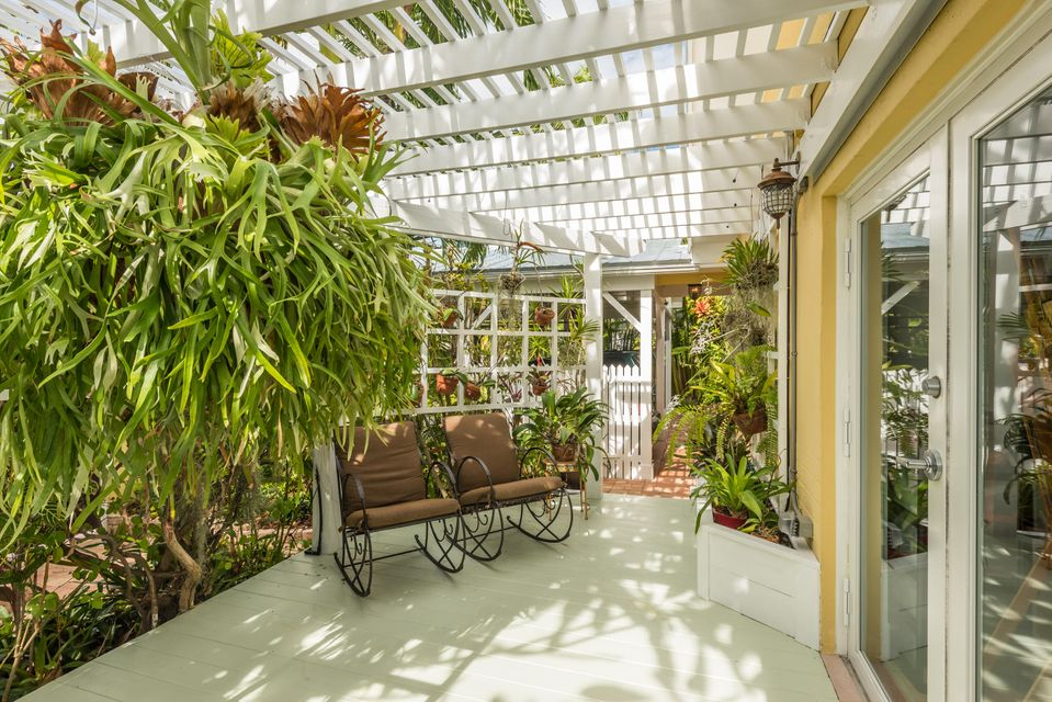 Additional photo for property listing at 1617 Jamaica Drive  Key West, Florida 33040 Verenigde Staten