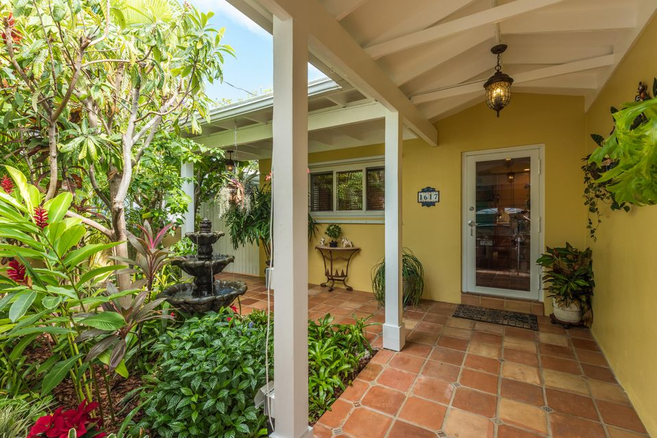 Additional photo for property listing at 1617 Jamaica Drive  Key West, Florida 33040 Estados Unidos