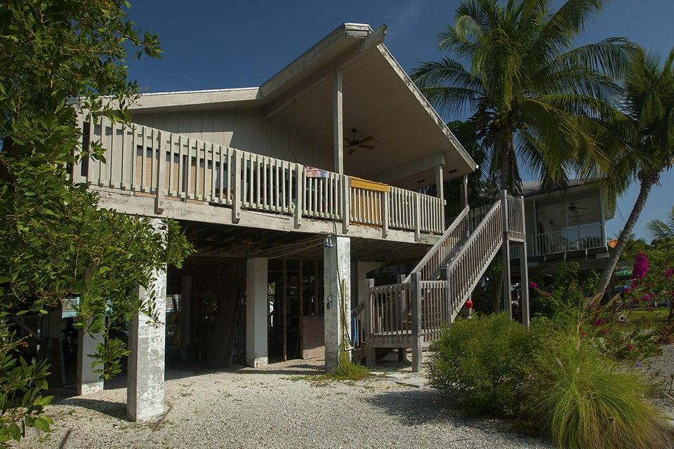 1123 Caribbean Drive E, Summerland Key, FL 33042