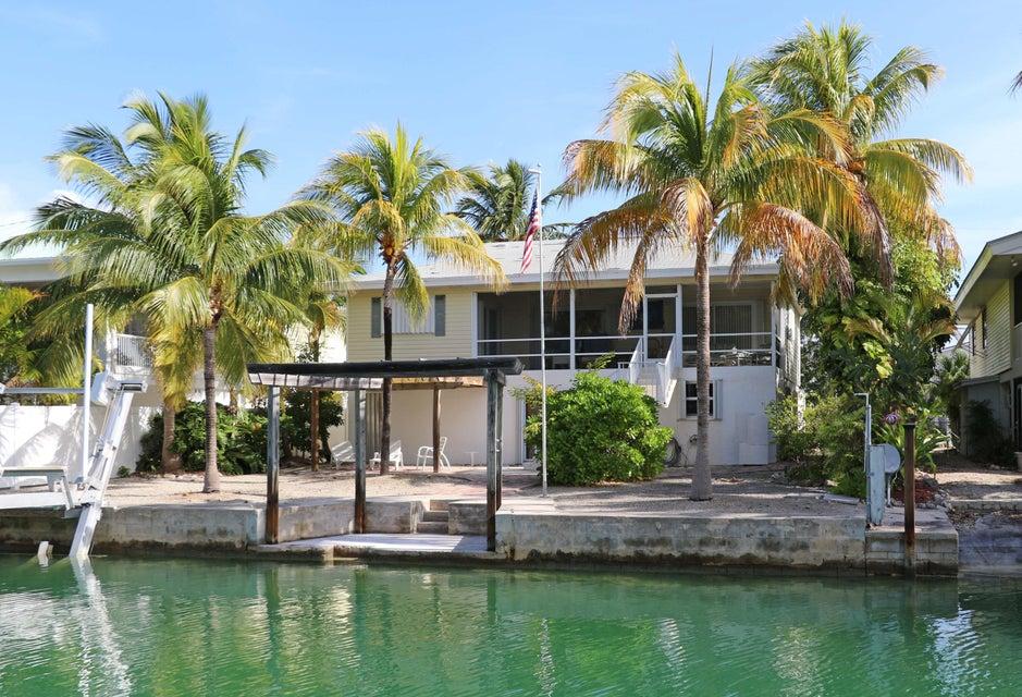 1062 Caribbean Drive E, Summerland Key, FL 33042