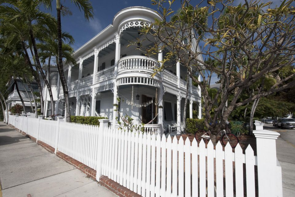 1001 Eaton Street, Key West, FL 33040